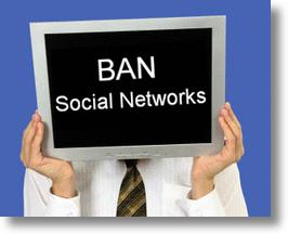 Ban Social Networks